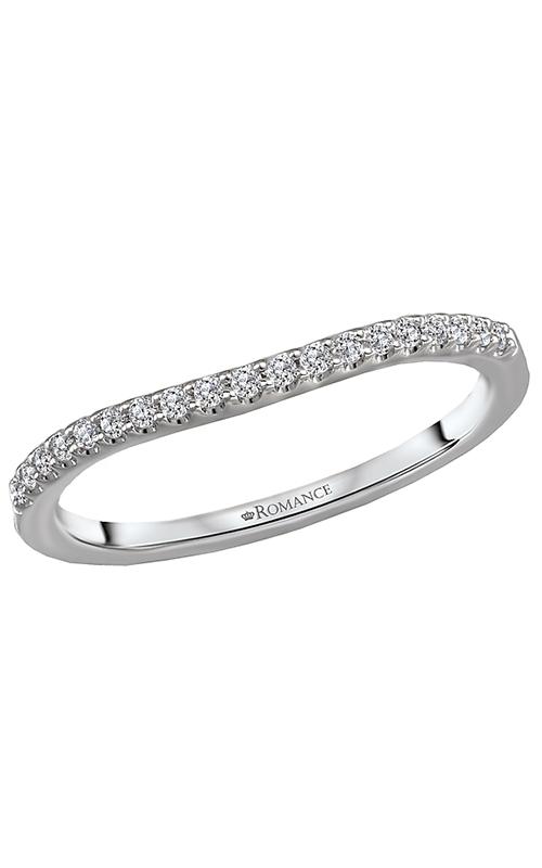 Romance Wedding Band 119188-W product image