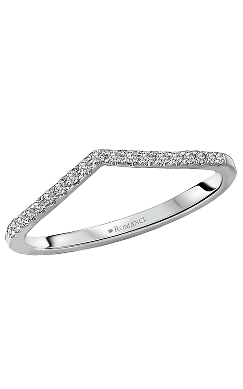 Romance Wedding Band 118334-W product image