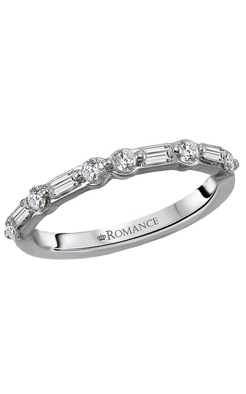 Romance Wedding Band 119170-W product image