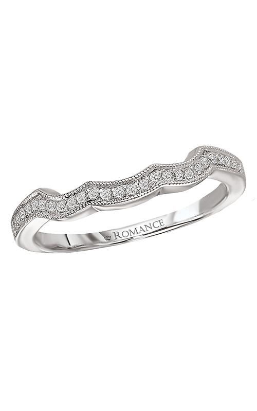 Romance Wedding Band 117164-100W product image