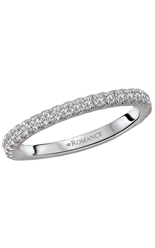 Romance Wedding Band 119100-W product image