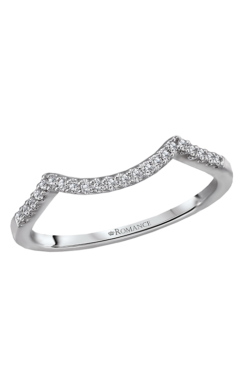 Romance Wedding Band 117133-100WK product image