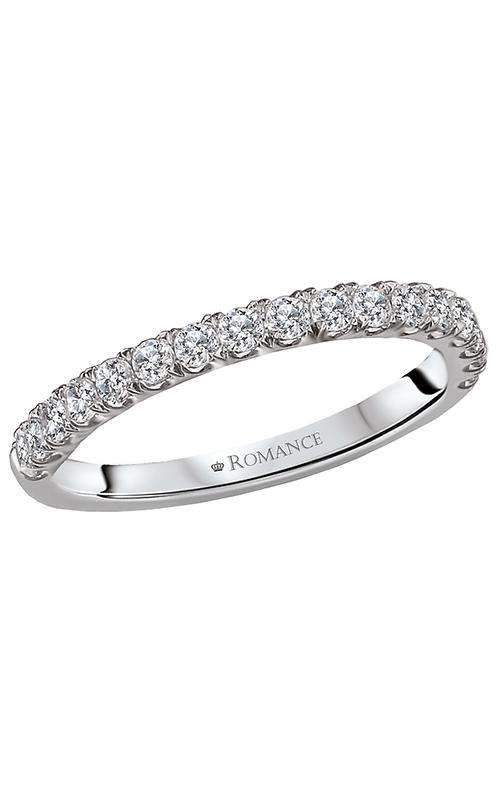 Romance Wedding band 117933-WK product image