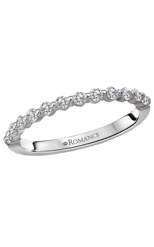 Romance Wedding Band 119172-W product image