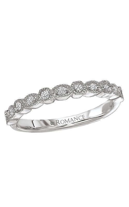 Romance Wedding Band 117225-W product image