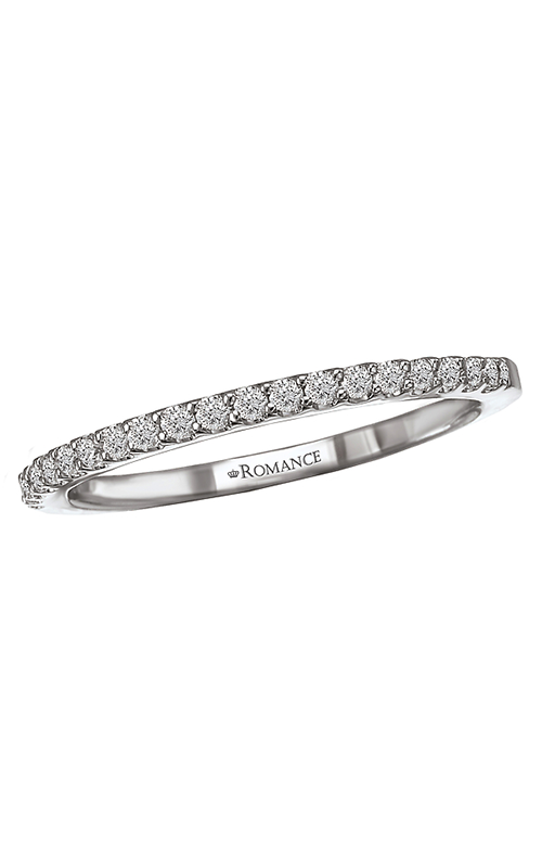 Romance Wedding Band 117487-W product image