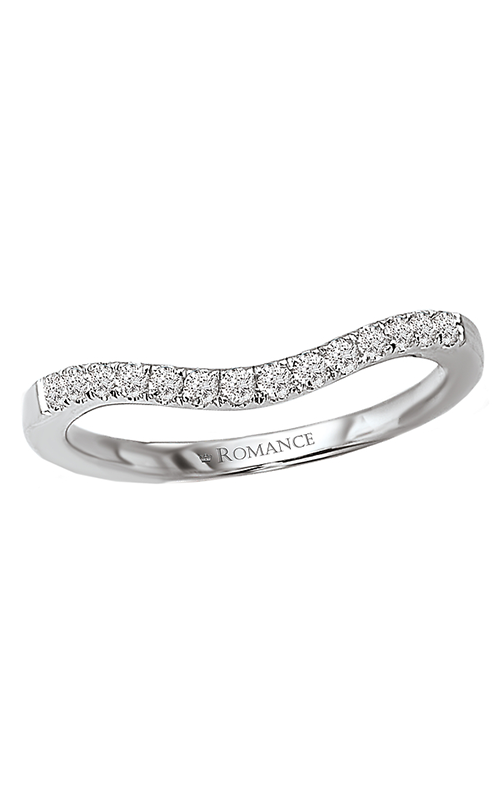 Romance Wedding Band 117277-W product image