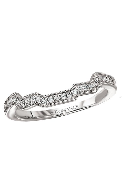 Romance Wedding Band 117777-100W product image
