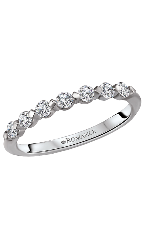 Romance Wedding Band 119174-W product image