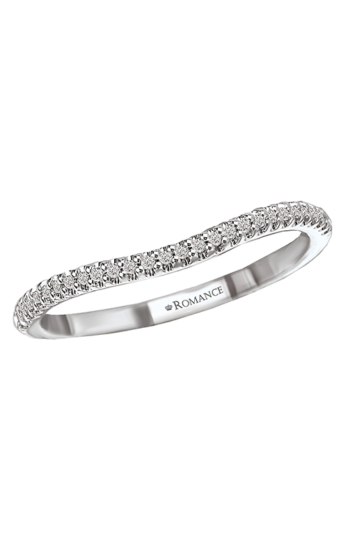 Romance Wedding Band 117424-WK product image