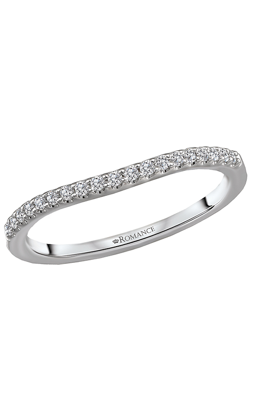 Romance Wedding Band 119188-WK product image