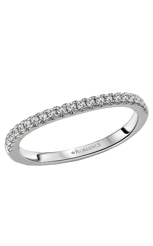 Romance Wedding Band 116113-W product image
