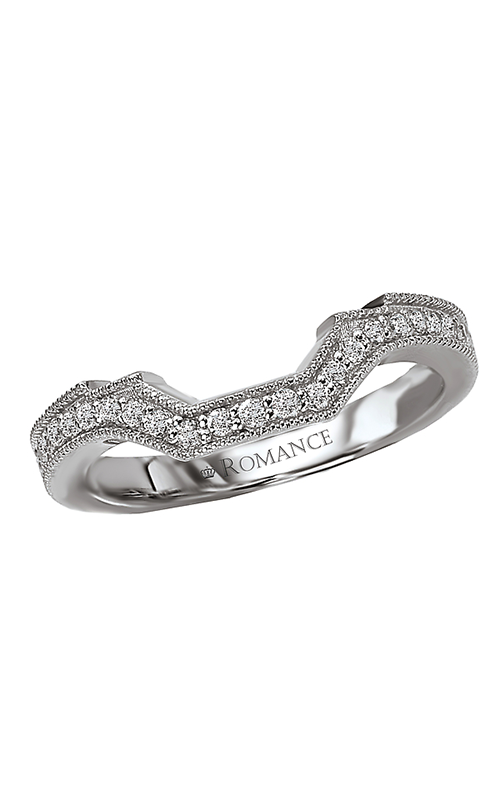 Romance Wedding Band 117254-100WK product image