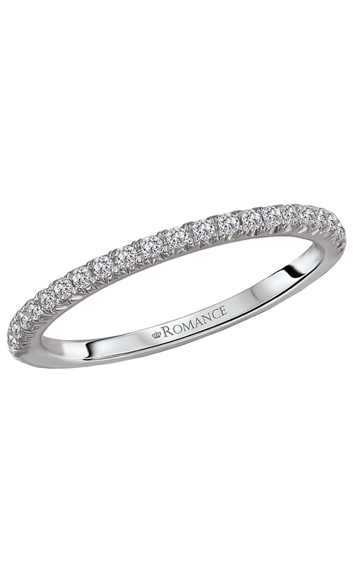 Romance Wedding Band 117946-W product image
