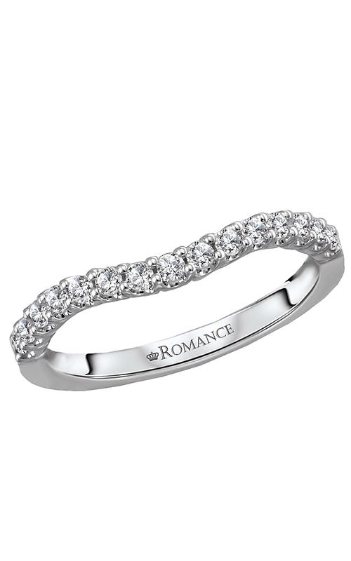 Romance Wedding Band 119219-WK product image