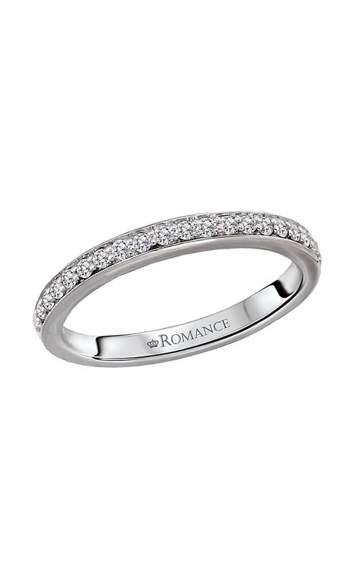 Romance Wedding Band 119257-WK product image