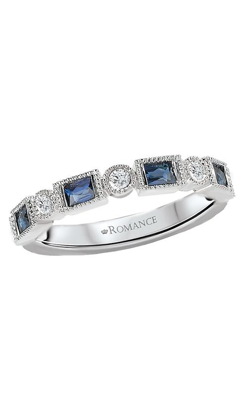 Romance Wedding Band 117231-WK product image