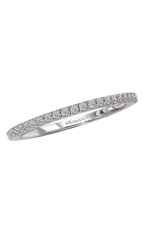 Romance Wedding Band 117314-W product image