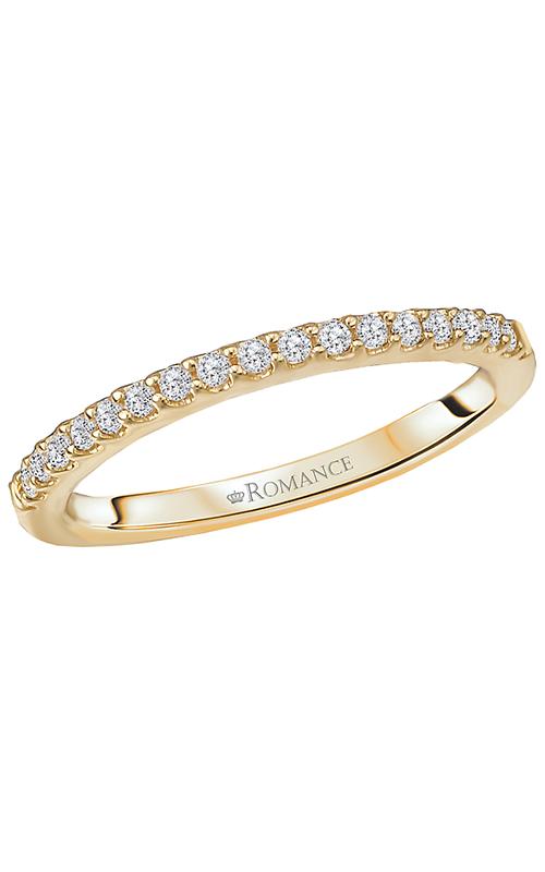 Romance Wedding Band 117880-WY product image