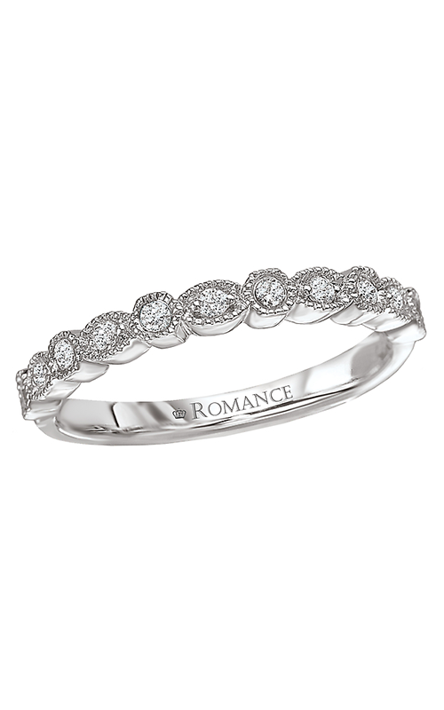 Romance Wedding Band 117225-WK product image