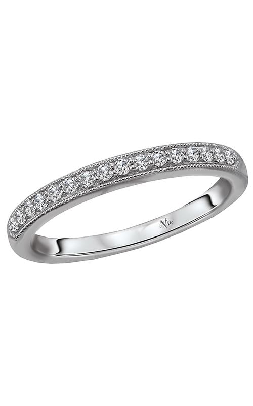 LaVie By Romance Wedding Band 115428-W product image