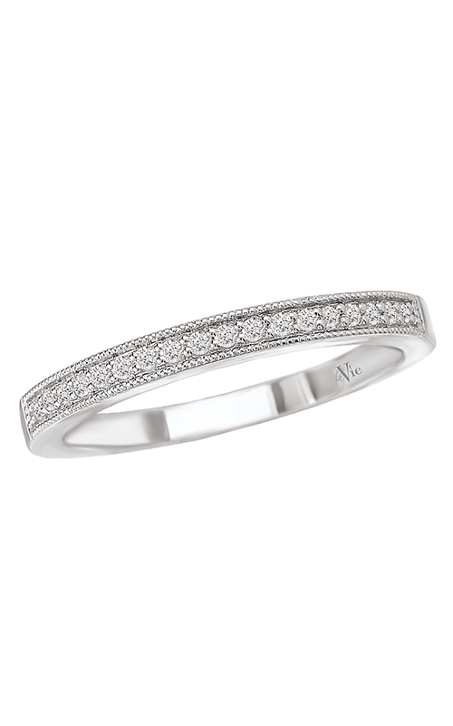 Romance Wedding band 115008-W product image