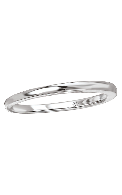 LaVie By Romance Wedding Band 115175-W product image