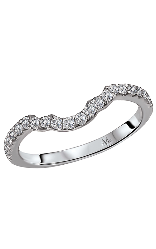 LaVie By Romance Wedding Band 115324-100W product image