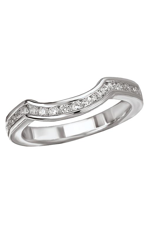 LaVie By Romance Wedding Band 115119-100W product image