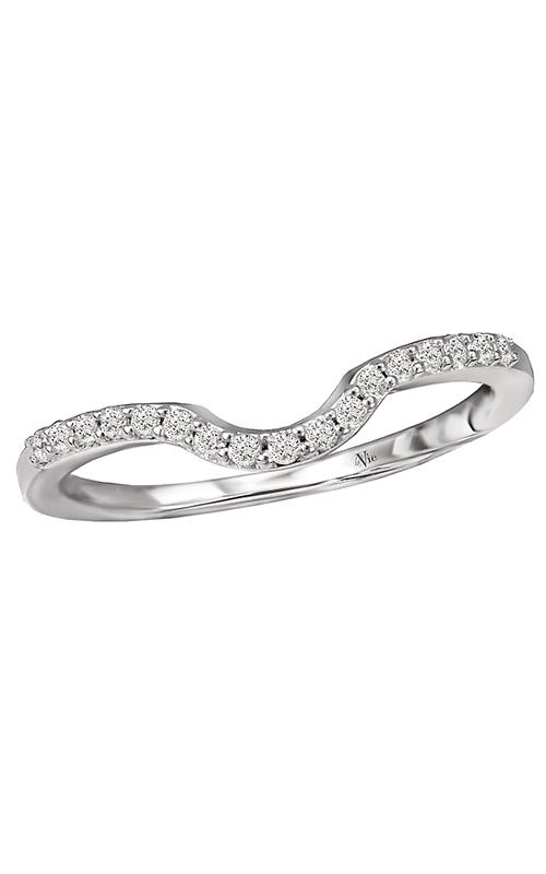 LaVie By Romance Wedding Band 115227-100W product image