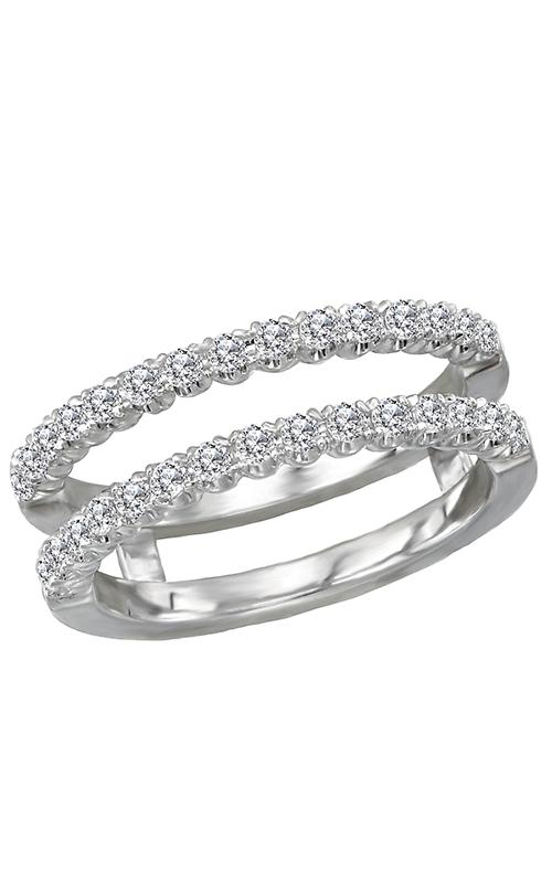 LaVie By Romance Wedding Band 113910-WRAP product image
