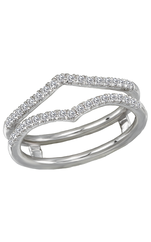 LaVie By Romance Wedding Band 113911-WRAP product image
