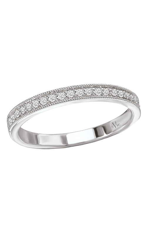 LaVie By Romance Wedding Band 115022-W product image
