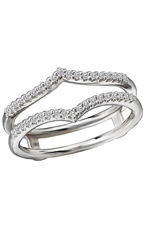 LaVie By Romance Wedding Band 113914-WRAP product image
