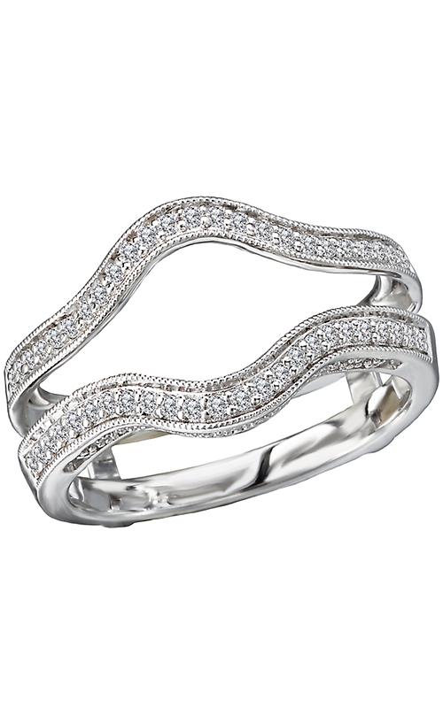 LaVie By Romance Wedding Band 113937-WRAP product image