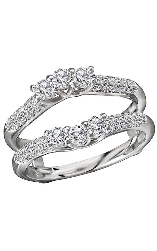 LaVie By Romance Wedding Band 113934-WRAP product image