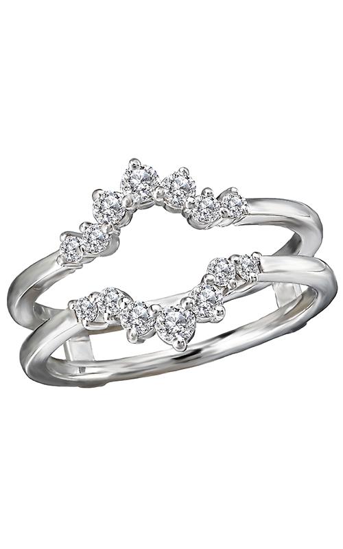 LaVie By Romance Wedding Band 113923-WRAP product image