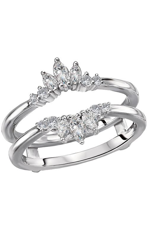 LaVie By Romance Wedding Band 113917-WRAP product image