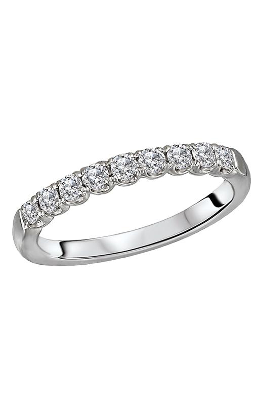 LaVie By Romance Wedding Band 113714-033W product image