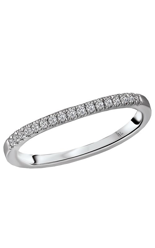 LaVie By Romance Wedding Band 115426-W product image