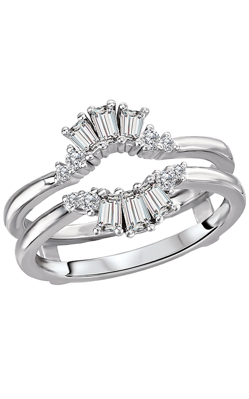 LaVie By Romance Wedding Band 113918-WRAP product image