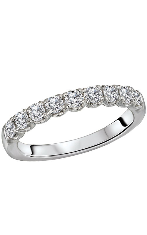 LaVie By Romance Wedding Band 113714-050W product image