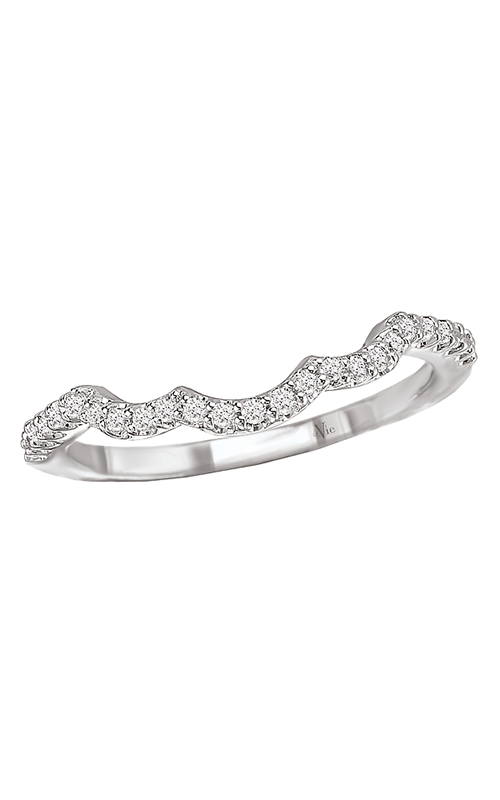Romance Wedding band 115108-100W product image