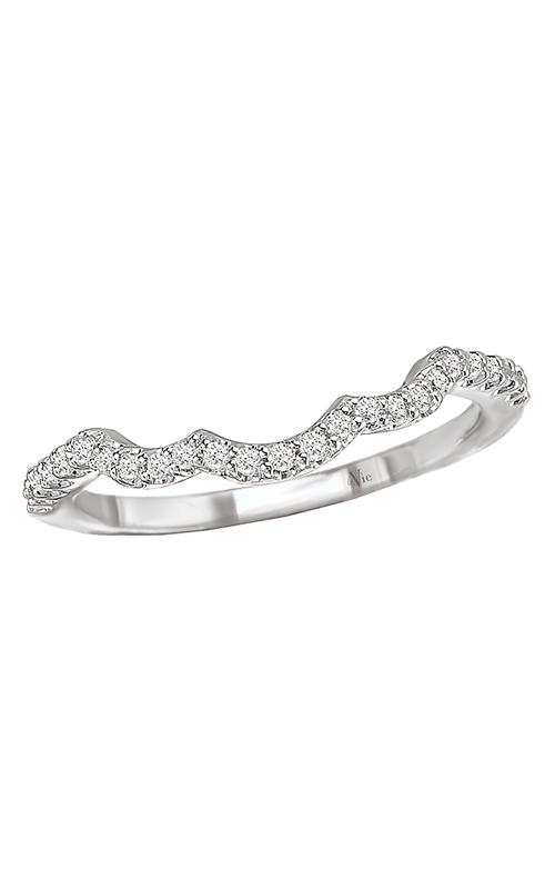 LaVie By Romance Wedding Band 115108-100W product image