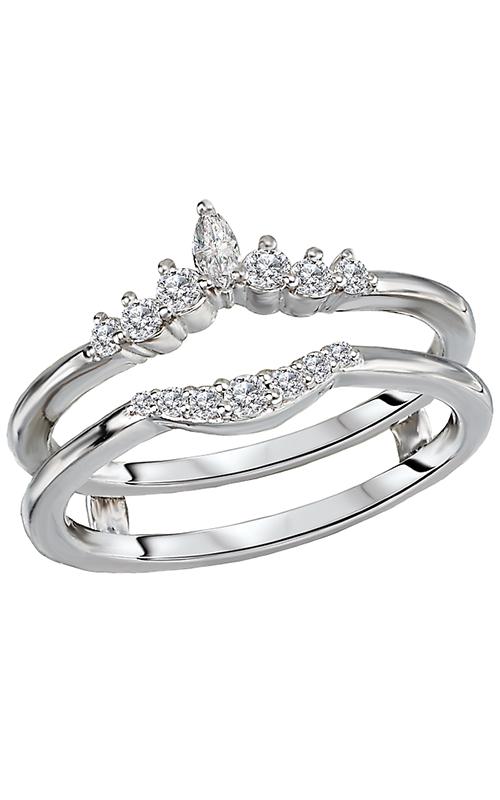 LaVie By Romance Wedding Band 113919-WRAP product image