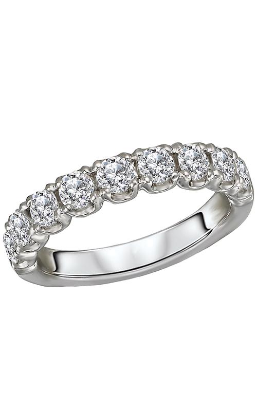 LaVie By Romance Wedding Band 113714-100W product image