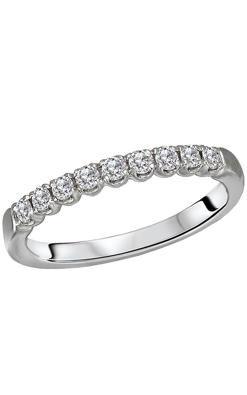 LaVie By Romance Wedding Band 113714-025W product image
