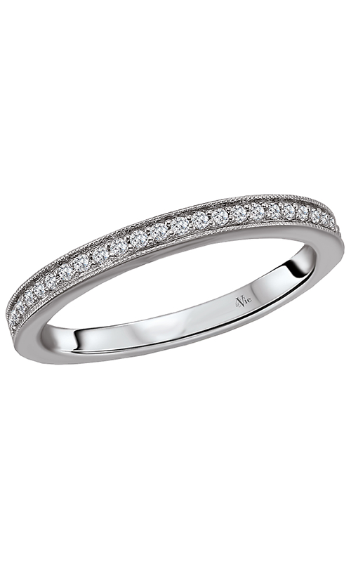 LaVie By Romance Wedding Band 115456-W product image