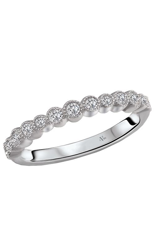 Romance Wedding band 115459-W product image