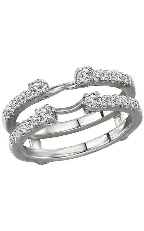 LaVie By Romance Wedding Band 113941-WRAP product image